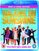 Walking On Sunshine [Region B] [Blu-ray]