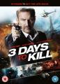 3 Days to Kill [Region 2]