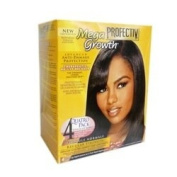 Profective Mega Growth Relaxer 4Touch Up Pack Regular STrength