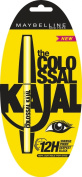 Maybelline Colossal Kajal. For That Perfect Intensity, Wear and Care