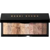 Bobbi Brown Shimmer Brick Eye Pallette Raw Sugar