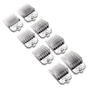Andis Chrome Coated Magnetic Comb Guides