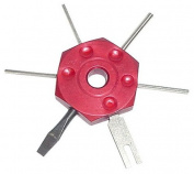 Lisle LIS14900 Wire Terminal Tool and Trouble Code Tool