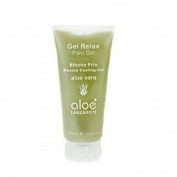 Aloe Plus Lanzarote. Relax Gel Cold Effect Aloe vera 100ml