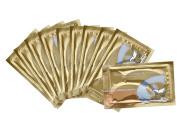 10 Pairs Anti Wrinkle Eye Lift Collagen Crystal Eye Pads
