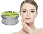 Bentonite Detox Face Mask by SINIVALIA - Facial Anti Ageing Clay Mask for Women and Men Is The Perfect Addition To Anti-Ageing, Anti -Wrinkle, Dry Skin, Ageing Skin Or Acne Skin Care Regimen. The Best Exfoliating Face Masque On The Market - Works as Fa ..