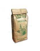 Argila Em Pó - French Green Clay 500 g - Powder for masks and scrubs - 100% natural