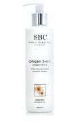 SBC Collagen 3-in-1 Cleanser 250ml