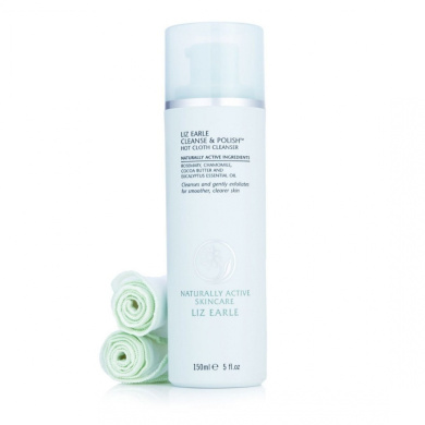 Liz Earle Limited Edition Cleanse & Polish 150ml