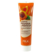 MGC Face and Body Polisher Apricot Extract 150 ml