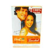 """""""Hesh"""" 100% Herbal Sandal Powder 100g For Men & Women"""