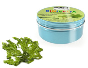 Seaweed Face Cream by SINIVALIA - A Natural Skin Care Facial Moisturiser For Women And Men. Cruelty Free A Non-Greasy, Silky Facial Cream Promotes Anti-Ageing And Provides Skin Nourishment Without Clogging The Pores. Suitable For Normal To Dry Skin, Ma ..