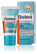 Balea Anti-Spot Gel with Salicylic Acid - Anti-Bacterial - Helps Rid Skin of Pimples in 2 to 3 Nights - Vegan / Not Tested on Animals - 15 ml