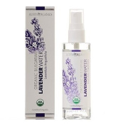 Alteya Organic Bulgarian Flower Water Spray - Lavender (Lavandula angustifolia) - Antiseptic