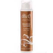 Abi O Gradual Tanner 200ml From Beaubronz Extend Your Tan Health Natural Tanning