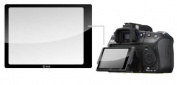 GGS LCD Glass Screen Protector For Canon 7D High Transparency, Anti-scrape, Anti Bump.