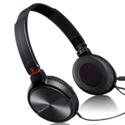Pioneer NC21M Fully Enclosed Noise Cancelling Headphones