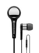 beyerdynamic MMX102 Portable Headphones - Black
