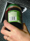 Undo It Jar and Bottle Opener