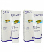 PERNATON GEL-ORIGINAL GREEN LIPPED MUSSEL EXTRACT GEL FOR JOINT CARE- Multiple Pack Size Discount available . IN UK)