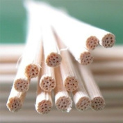 Diffuser Reed Bundle 24 x 20mm length Rattan Reeds for Room Fragrance Diffusers Bottles