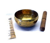 tibetan singing bowl 13cm -