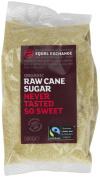Equal Exchange Organic Raw Cane Sugar 500 g