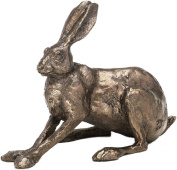 HILARY HARE Bronze Sculpture by Paul Jenkins - New Gift!
