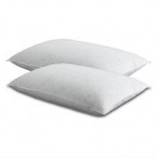 Papa Jones Ltd Soft, Medium, Firm support Polycotton hollowfibre non allergenic pillows.