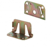 1 set Bed bracket Centre Slat SUPPORT connector/assembly/fittings.Hardened