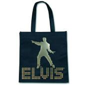 Elvis Presley - Gold Logo Eco Bag