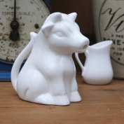 WM Bartleet & Sons Cow Milk / Cream Jug 175 ml