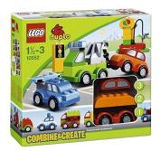 LEGO DUPLO 10552 Creative Cars