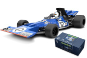 Scalextric 1:32 Scale GP Legends Tyrrell Limited Edition Slot Car