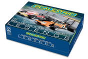 Scalextric 1:32 Scale GP Legends McLaren M7 Vs Team Lotus Type 49 Limited Edition Slot Car Twin Pack
