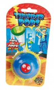 Thunder Poppers - Hours of Jumping Fun - Boys Perfect Ideal Christmas Stocking Filler Gift Present