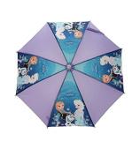 Official Disney Frozen Girls Rain Kids Umbrella Brolly Back To School