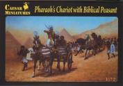 Caesar Miniatures 1/72 Pharaohs Chariot # 042