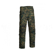 INVADER GEAR REVENGER TDU MARPAT TROUSERS US DIGI WOODLAND ARMY PANTS AIRSOFT