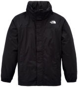 The North Face Boy's Reflective Resolve Jacket