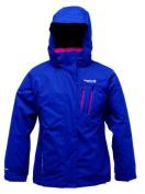 Regatta Hoopla Girls 3 in 1 Waterproof and Breathable Jacket / Coat