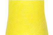 Decorative Mesh Ribbon - 10 Yards X 50cm - Yellow