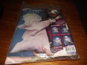 "Mcneill Needworks & crafts,puppet Doll Kit,""sleepy Sandy"" Embroidery Kit # 6112"