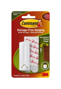 Command Wire-Backed Picture Hanger, 3-PACK