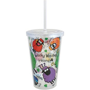 Wacky Woollies Smoothie Cup-