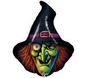 90cm Wicked Witch Balloon
