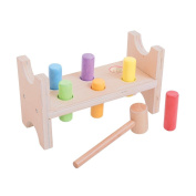 Bigjigs Baby BB097 First Hammer Bench