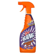 Cillit Bang Power Limescale & Shine Cleaner Spray