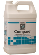 Franklin Cleaning Technology F216022 Compare General Purpose Low Foam Cleaner, 3.8l