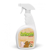 Earthworm® Pet Stain & Odour Eliminator - Natural and Family-Safe - 650ml